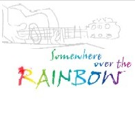Somewhere over the RAINBOW vol. 2 앨범