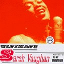 Ultimate Sarah Vaughan 앨범