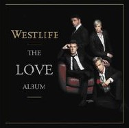 The Love Album 앨범