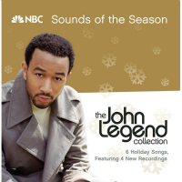 John Legend Collection: Sounds Of The Season 앨범