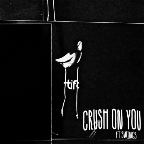 Crush On You 앨범