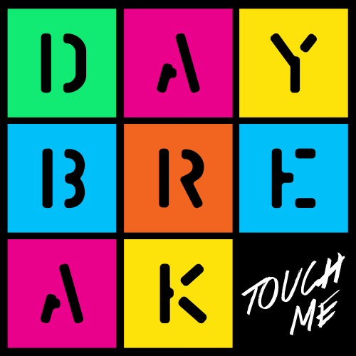 TOUCH ME 앨범