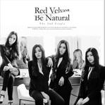 The 2nd Single 'Be Natural' 앨범
