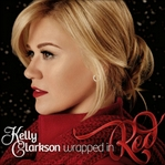 Wrapped In Red (Deluxe Edition)