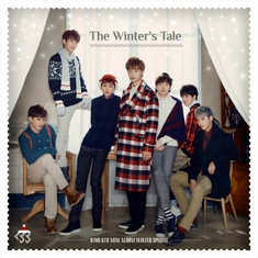 The Winter's Tale 앨범