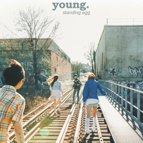 young 앨범