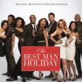 The Best Man Holiday : Original Motion Picture Soundtrack 앨범