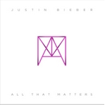 All That Matters 앨범