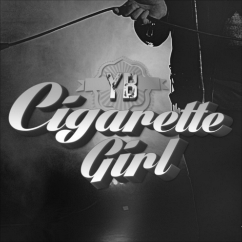 Cigarette Girl 앨범