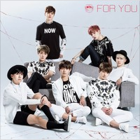 For You [Japanese ver.] 앨범