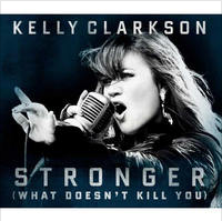 Stronger (What Doesn't Kill You) (Digital Audio Bundle) 앨범