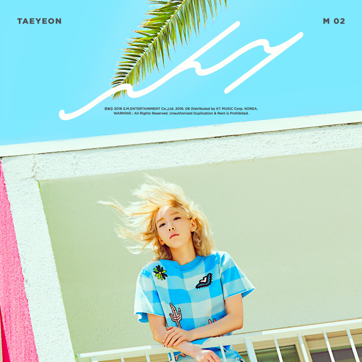 Why - The 2nd Mini Album 앨범