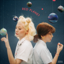 Full Album RED PLANET 앨범
