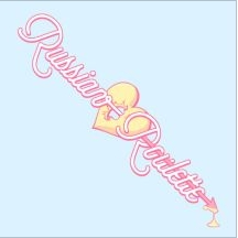 Russian Roulette - The 3rd Mini Album 앨범