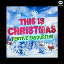 This Is Christmas (Festive Favourites) 앨범