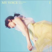 My Voice - The 1st Album Deluxe Edition 앨범