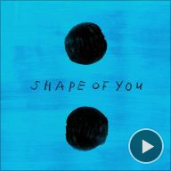 Shape Of You (Acoustic) 앨범