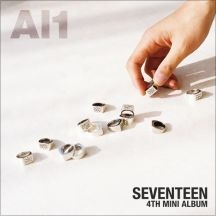 SEVENTEEN 4th Mini Album Al1 앨범