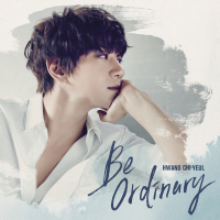 Be ordinary 앨범
