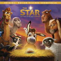 The Star (From 'The Star' Original Motion Picture Soundtrack (영화 '더 스타')) 악보