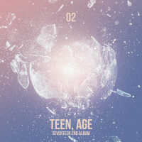 SEVENTEEN 2ND ALBUM 'TEEN, AGE' 앨범