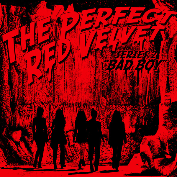 The Perfect Red Velvet - The 2nd Album Repackage 앨범