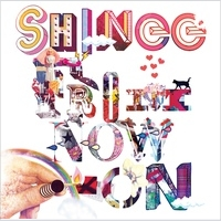 SHINee THE BEST FROM NOW ON 앨범