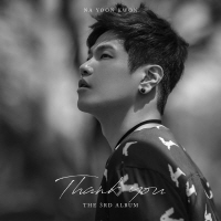 THE 3RD ALBUM - Thank You 앨범