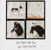 Your Dog Loves You (Feat. Crush) 악보