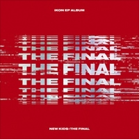 NEW KIDS : THE FINAL 앨범