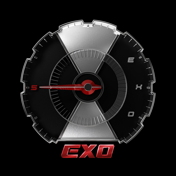 DON'T MESS UP MY TEMPO - The 5th Album 앨범