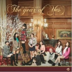 The year of `YES` 앨범