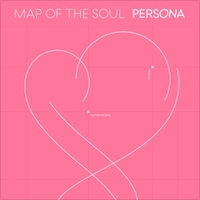 MAP OF THE SOUL : PERSONA 앨범