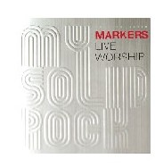 Markers Live Worship 앨범