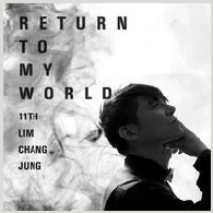Return To My World(11집) 앨범
