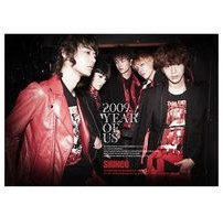 2009, Year Of Us 앨범