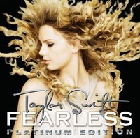 Fearless(Platinum Edition) 앨범