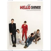 'Hello' SHINee The 2nd Album Repackage 앨범