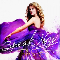 Speak Now 앨범