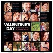 Valentine's Day OST 앨범