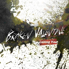 Calling You (EP) 앨범