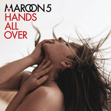 Hands All Over(Revised Asia Deluxe Ver.) 앨범