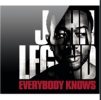 Everybody Knows (Int'l Maxi Single) 앨범