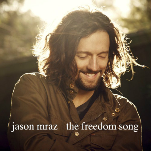 The Freedom Song(Single) 앨범