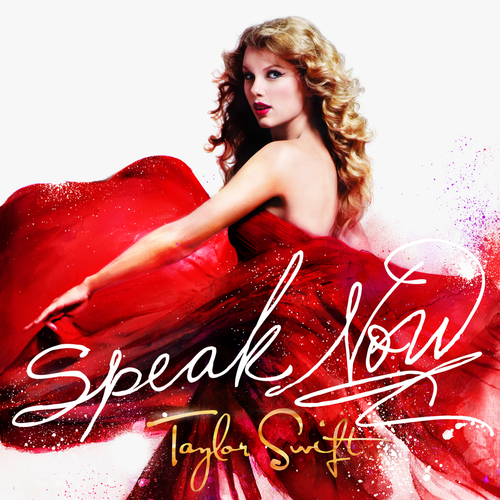 Speak Now (Deluxe Edition) 앨범