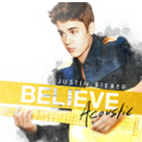 Believe Acoustic 앨범