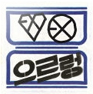 The 1st Album `XOXO` Repackage 앨범